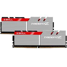 G.SKILL TridentZ 16GB (2x8GB) 3333MHz CL16 Dual Channel Desktop RAM